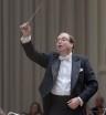 Leoš Svárovský, dirigent; foto © Jan Lukas