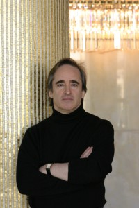 James Conlon, dirigent; Photo Robert Millard