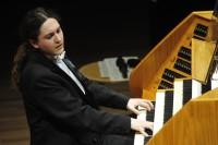 Szabó Balász, organ