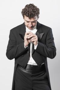 Kaspar Zehnder, dirigent