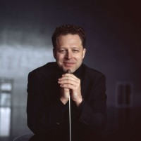 John Axelrod, dirigent