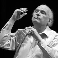 Laurent Petitgirard, dirigent