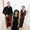Ludus Trio © Rachel Schiff