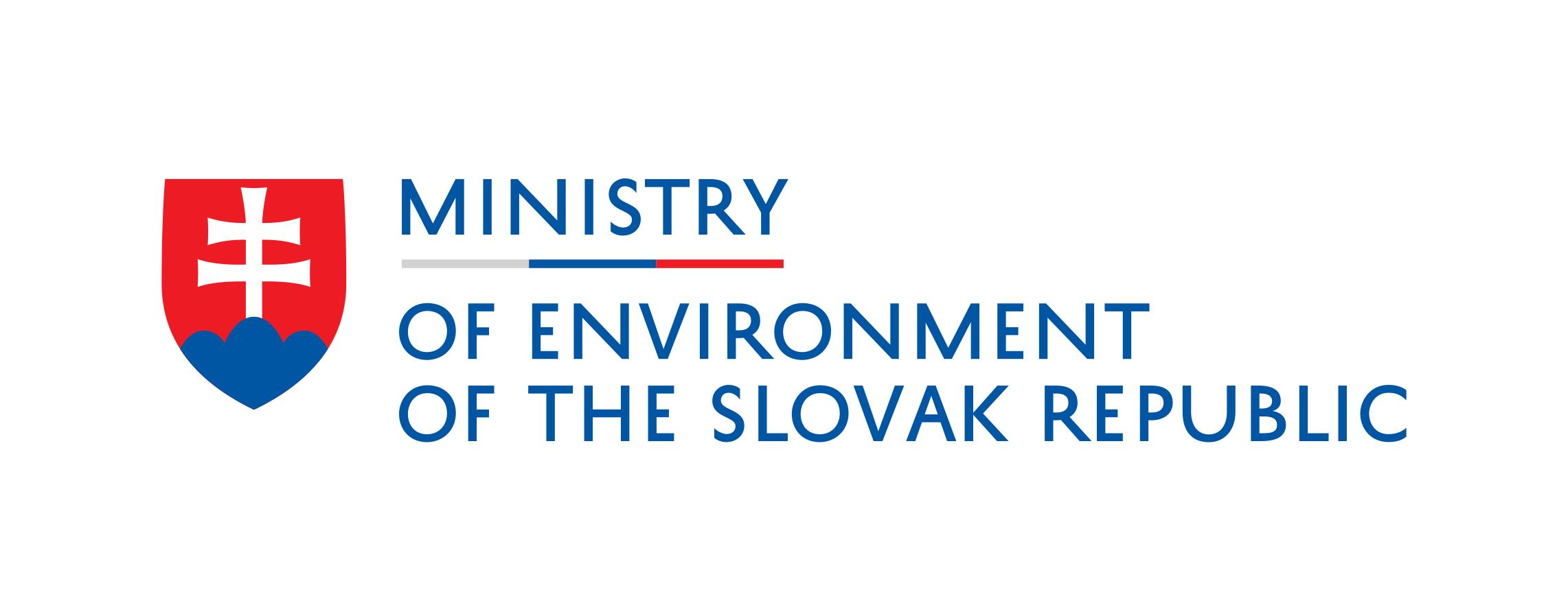 Ministerstvo životného prostredia SR