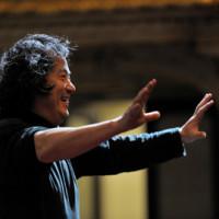 Muhai Tang, dirigent