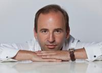 Pierre Bleuse, dirigent