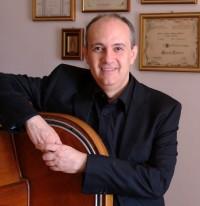 Roberto Marini, organ
