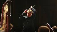 Szymon Bywalec, dirigent