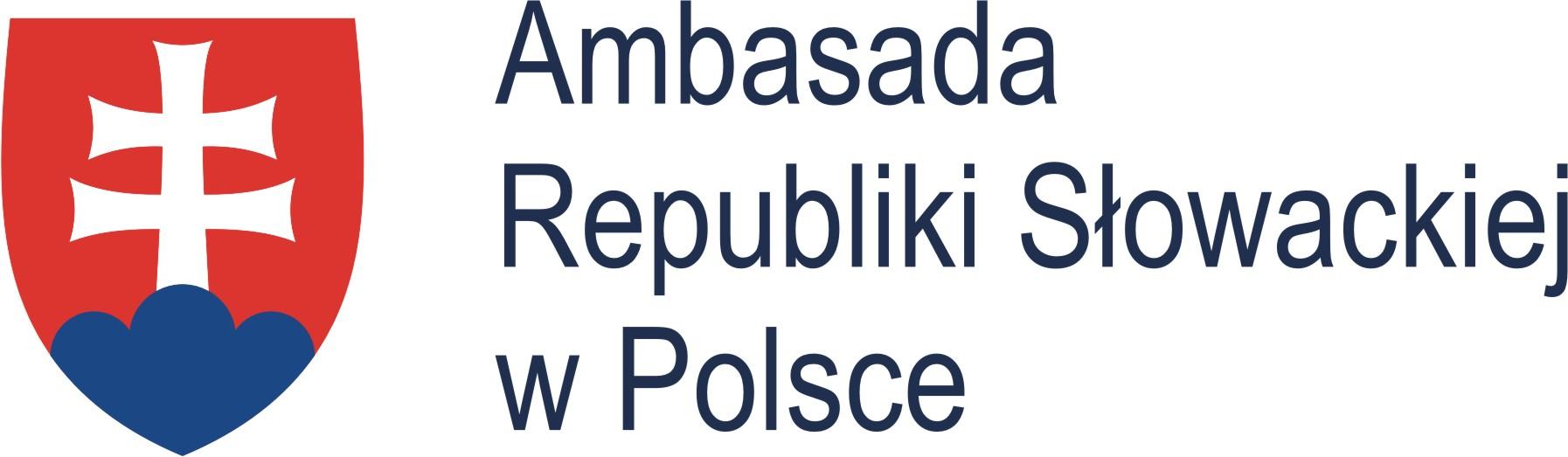 logo ambasady RS