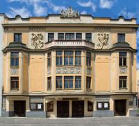 Dom umenia Fatra, Žilina