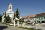 Evanjelický kostol sv. Trojice, Poprad