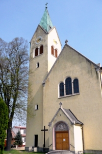 Farský kostol sv. Michala Archanjela, Cífer