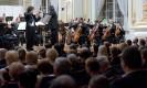 Slovenská filharmónia, Muhai Tang dirigent, Sharon Kam klarinet, foto Ján Lukáš