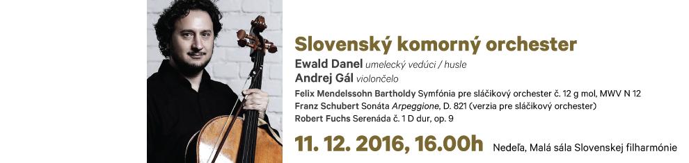 11. 12. 2016 SKO Mendelssohn Schubert Fuchs