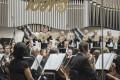 18. 11. 2016 Otvárací koncert 52 BHS SF, James Judd, Vadim Repin Photo © Alexander Trizuljak