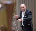 Slovenská filharmónia Emmanuel Villaume dirigent Roman Mešina fagot Foto jan lukas