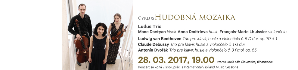 28. 03. 2017 Ludus Trio HM4