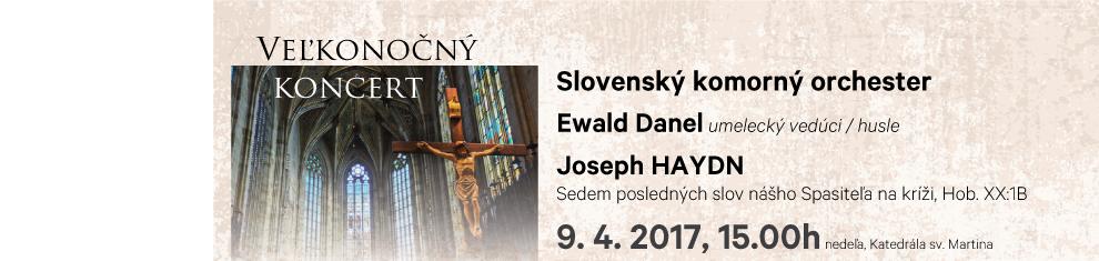 9. 4. 2017 SKO Veľkonočný koncert