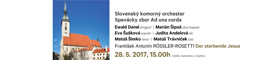 28. 05. 2017 SKO Rössler-Rosetti