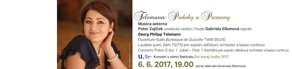 06. 06. 2017 Musica Aeterna