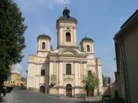Kostol Nanebovzatia panny Márie Banská Štiavnica 52232725