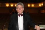 Piotr Gribanov, dirigent