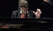 Andrey Yaroshinsky, klavír