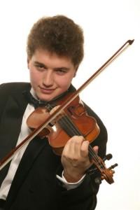 Miroslav Ambroš, husle