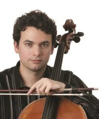 Sebastian Hurtaud, violončelo