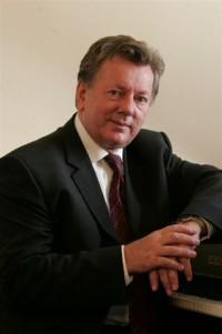 Marian Lapšanský, klavír