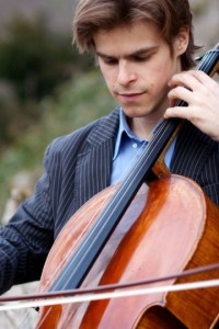 Adam Mital, violončelo