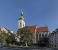 Katedrála sv. Martina