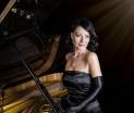 Eva Cáhová, klavír