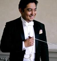 Adrian Prabava, dirigent