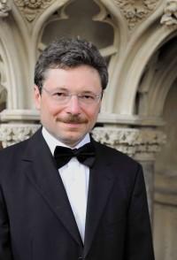 Tomasz Adam Nowak, organ