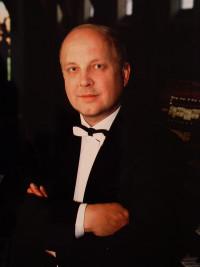 Aleš Bárta, organ