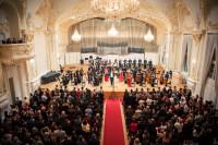 Symfonický orchester VŠMU