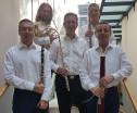 Slovenské dychové kvinteto