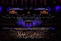 foto BBC PROMS: Chris Christodoulou