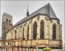 Olomouc, chrám sv. Mořice