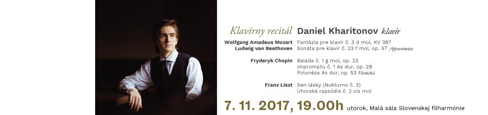 7. 11. 2017 Klavírny recitál 1