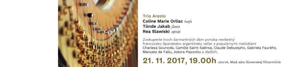 21. 11. 2017 HM2 Trio Arezio