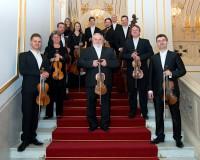 Slovenský komorný orchester, foto Ján Lukáš
