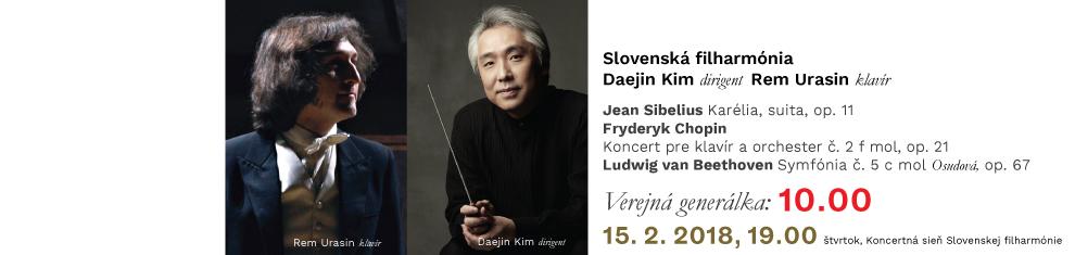 15. 2. 2018 C2 Sibelius Chopin Beethoven