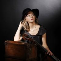 Ophélie Gaillard violončelo