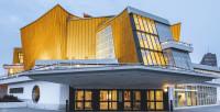 Berlinerphilharmoniker Kammermusiksaal aussen H Schindler 005
