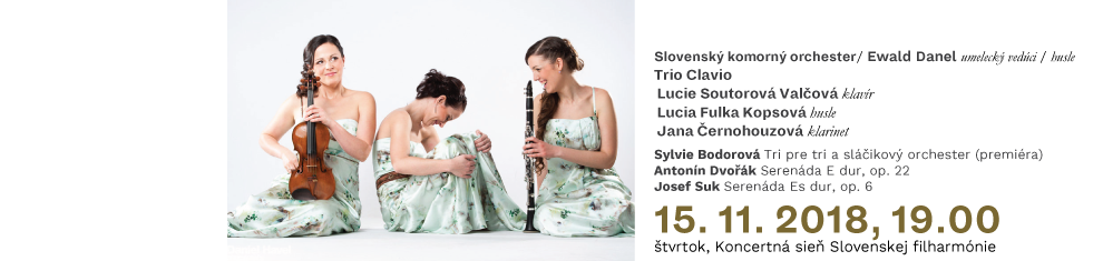 C2 SKO Trio Clavio