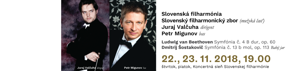 Beethoven Šostakovič