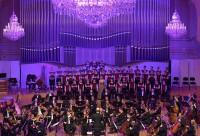 9 vianočný koncert