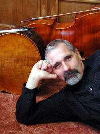 04 Jozef  Podhoranský, violončelo foto